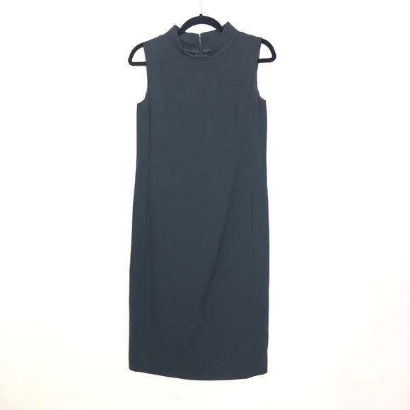 MaxMara Dresses & Skirts - MAX MARA MUST HAVE DRESS CLASSY GRAY SIZE 6